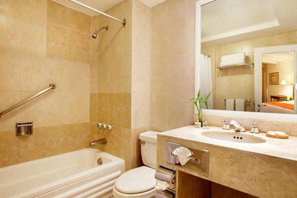 Hotel Geneve CD de Mexico - фото 12