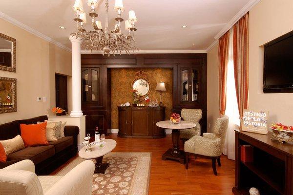 Hotel Geneve CD de Mexico - фото 13