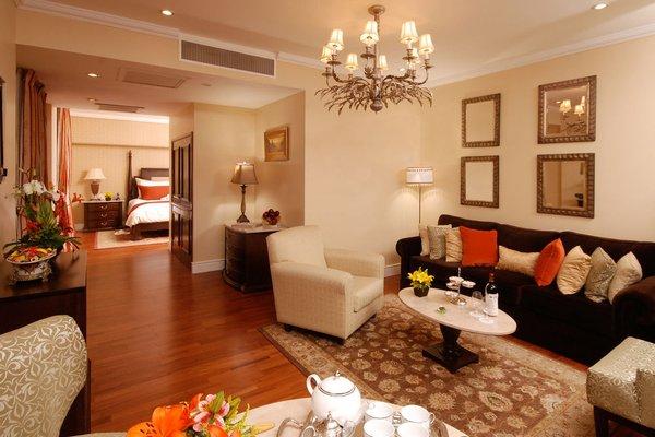 Hotel Geneve CD de Mexico - фото 16