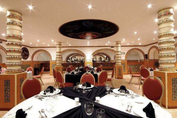 Hotel Geneve CD de Mexico - фото 17