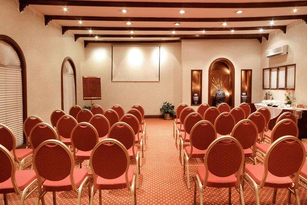 Hotel Geneve CD de Mexico - фото 19