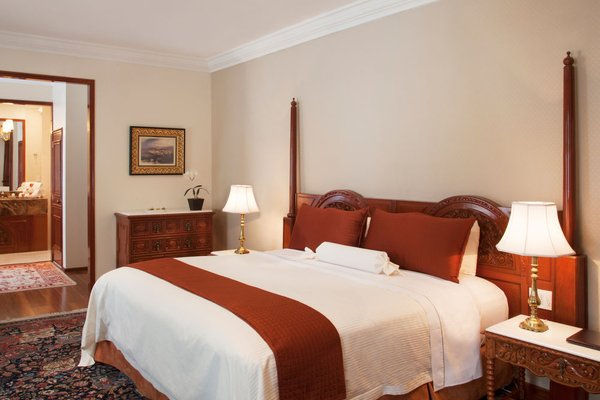 Hotel Geneve CD de Mexico - фото 2