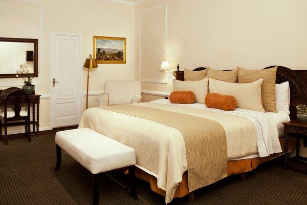 Hotel Geneve CD de Mexico - фото 3