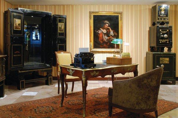 Hotel Geneve CD de Mexico - фото 6