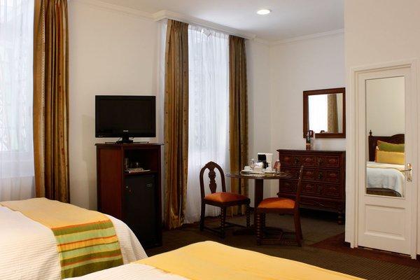 Hotel Geneve CD de Mexico - фото 7