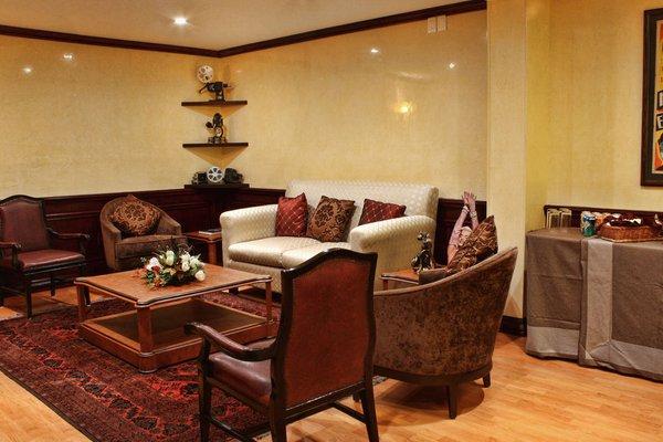 Hotel Geneve CD de Mexico - фото 9