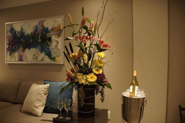 Isaaya Hotel Boutique by WTC - фото 20