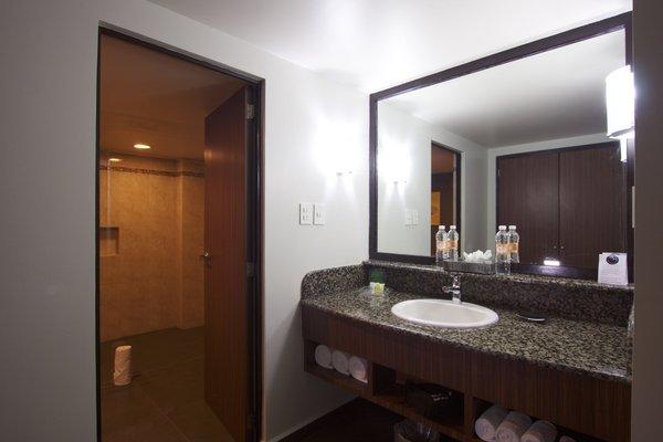 Holiday Inn Mexico City - Trade Center - фото 10