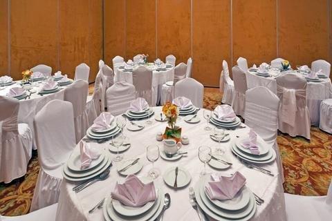 Holiday Inn Mexico City - Trade Center - фото 14