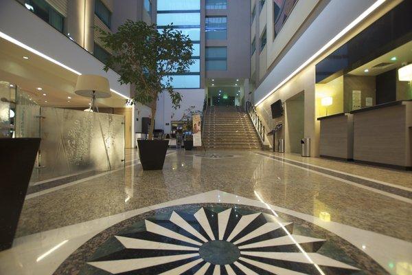 Holiday Inn Mexico City - Trade Center - фото 16