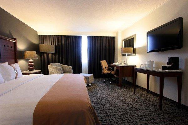 Holiday Inn Mexico City - Trade Center - фото 2