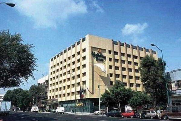 Holiday Inn Mexico City - Trade Center - фото 22