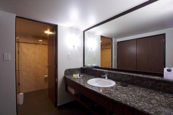 Holiday Inn Mexico City - Trade Center - фото 9