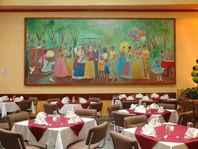 Hotel San Francisco Centro Historico - фото 10