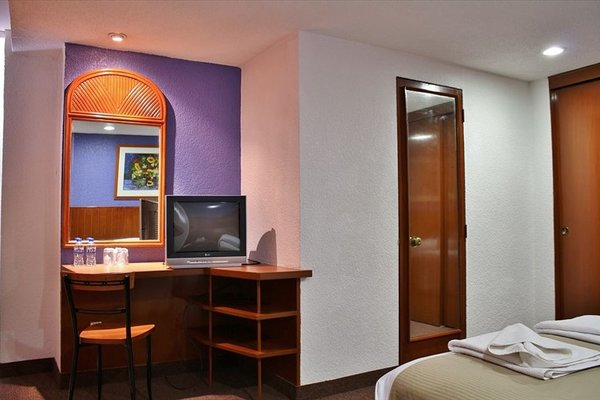 Hotel San Francisco Centro Historico - фото 6