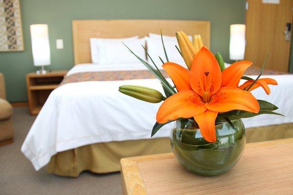 Holiday Inn Express Mexico Reforma - фото 10