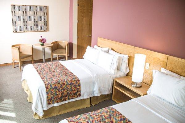 Holiday Inn Express Mexico Reforma - фото 1