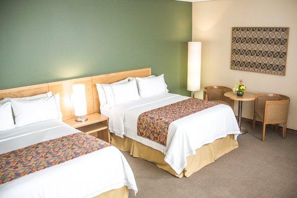 Holiday Inn Express Mexico Reforma - фото 2