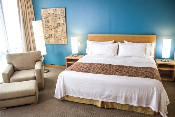 Holiday Inn Express Mexico Reforma - фото 3