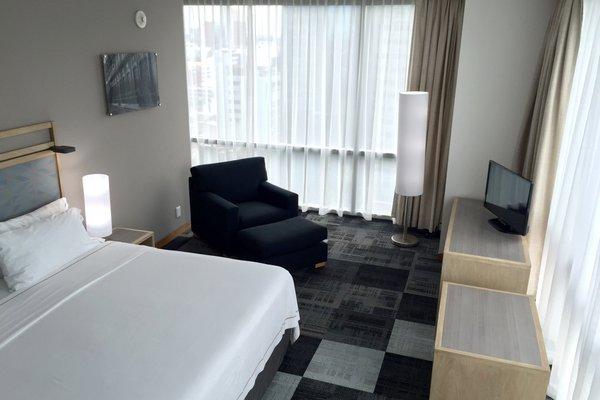 Holiday Inn Express Mexico Reforma - фото 6