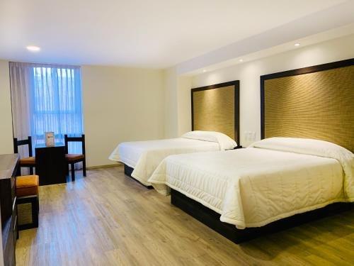 Hotel Lepanto - фото 50