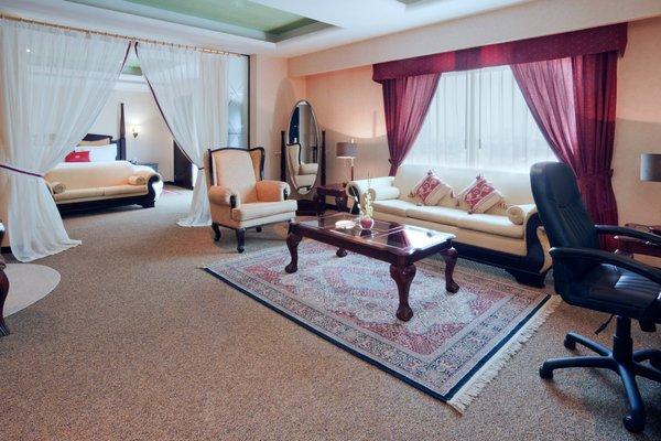 Crowne Plaza Hotel De Mexico - фото 1