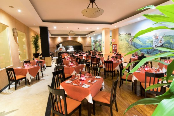 Crowne Plaza Hotel De Mexico - фото 12