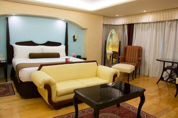 Crowne Plaza Hotel De Mexico - фото 2
