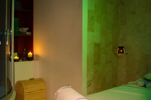 Crowne Plaza Hotel De Mexico - фото 5