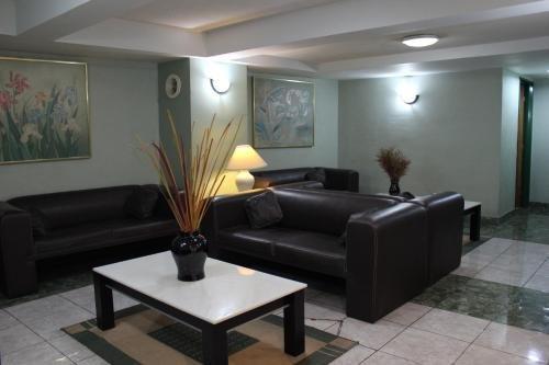 Apartamentos Hotel Avilla - фото 11