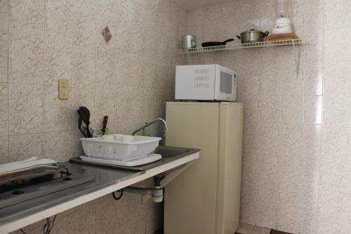 Apartamentos Hotel Avilla - фото 18