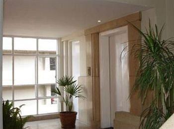 Apartamentos Hotel Avilla - фото 21