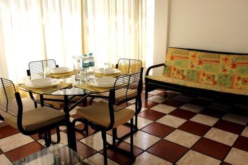 Apartamentos Hotel Avilla - фото 22