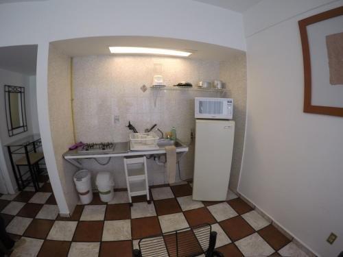 Apartamentos Hotel Avilla - фото 5