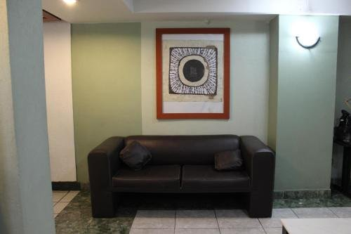 Apartamentos Hotel Avilla - фото 8