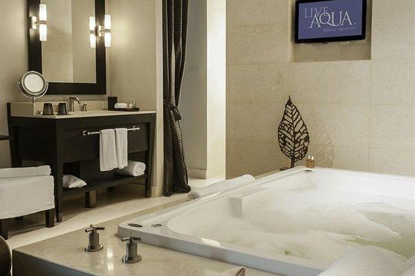 Live Aqua Urban Resort Mexico - фото 11