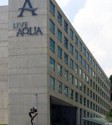 Live Aqua Urban Resort Mexico - фото 23