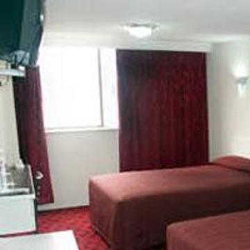 Hotel Prim - фото 4