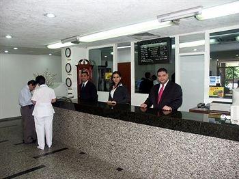 Hotel Prim - фото 8