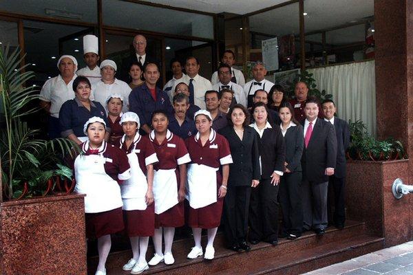 Hotel Prim - фото 9