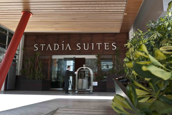 Stadia Suites Santa Fe - фото 18