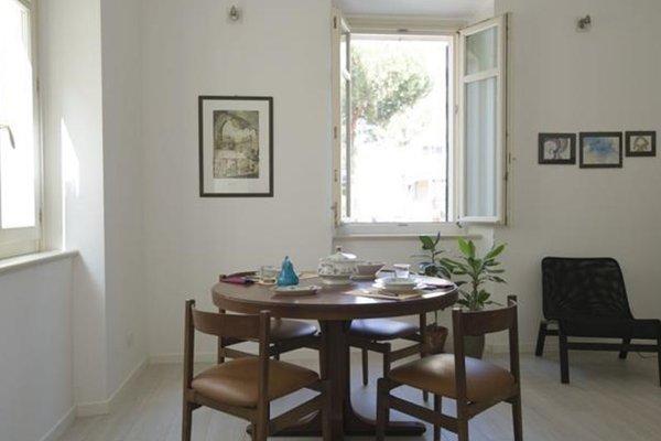 Tergese Halldis Apartment - фото 22