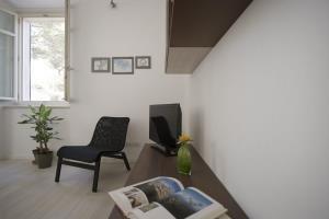 Tergese Halldis Apartment - фото 10