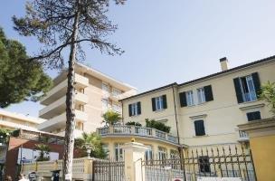 Tergese Halldis Apartment - фото 4