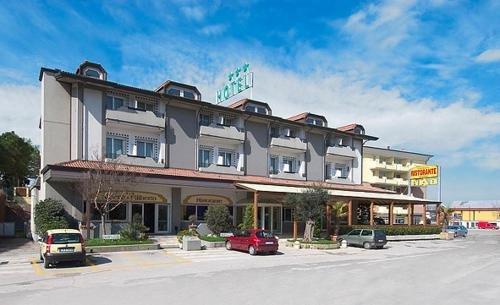 Hotel Filiberto - фото 9