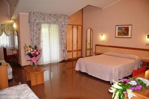 Hotel Filiberto - фото 4