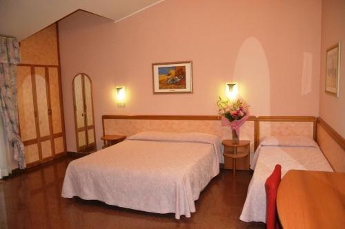 Hotel Filiberto - фото 6