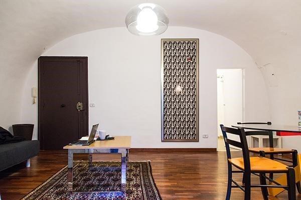 Piazza Dei Martiri Halldis Apartment - фото 1