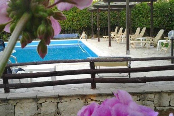 """Casa Vacanze Contea """" Casa del Carrubo"""" - фото 21"""