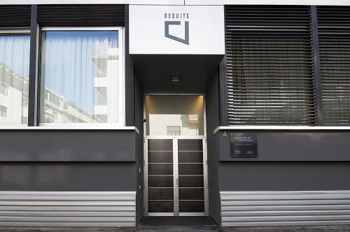 Desuite Lofts Milan - фото 23